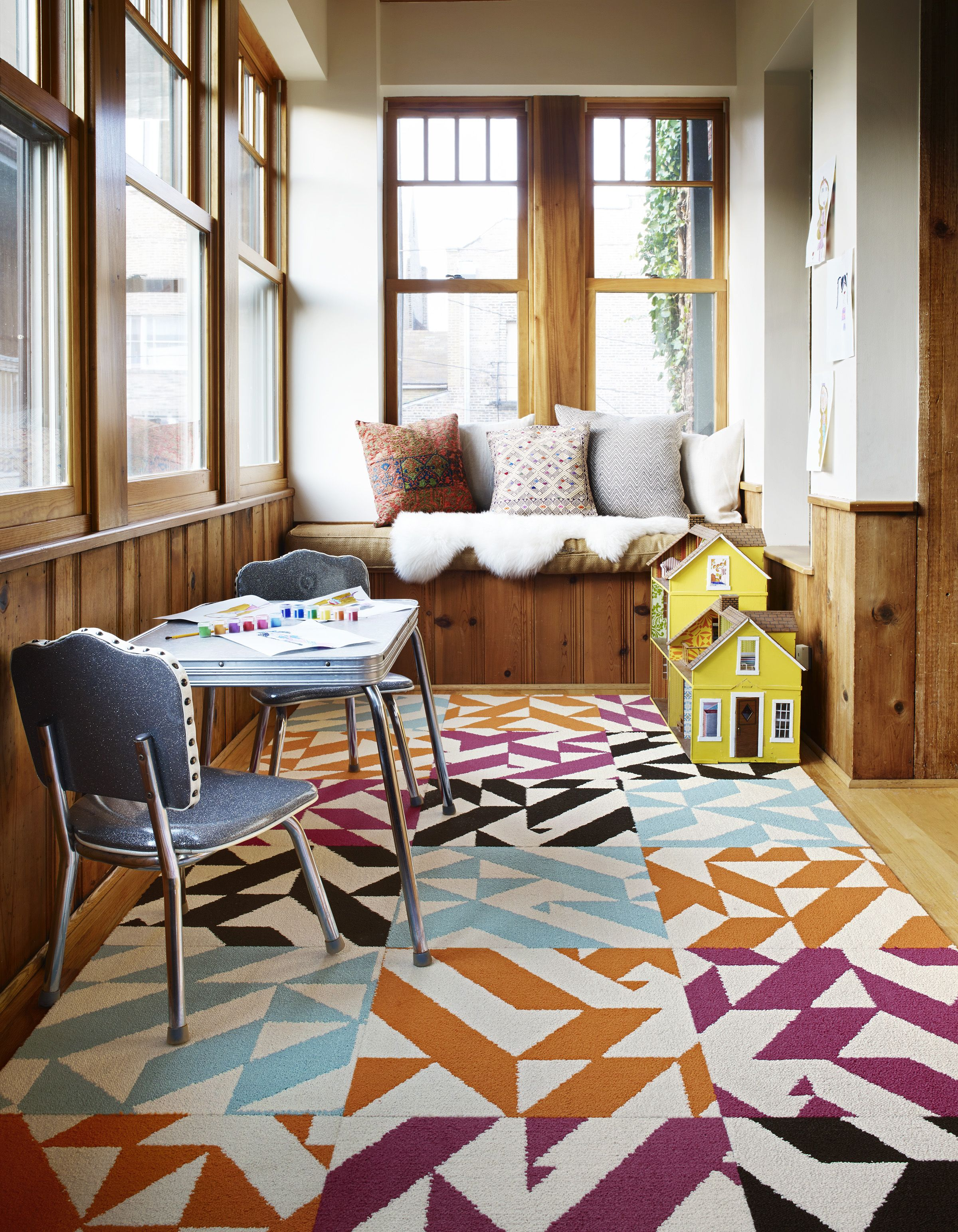 Love This Cozy Playroom! #eclectic In 2020 | Room