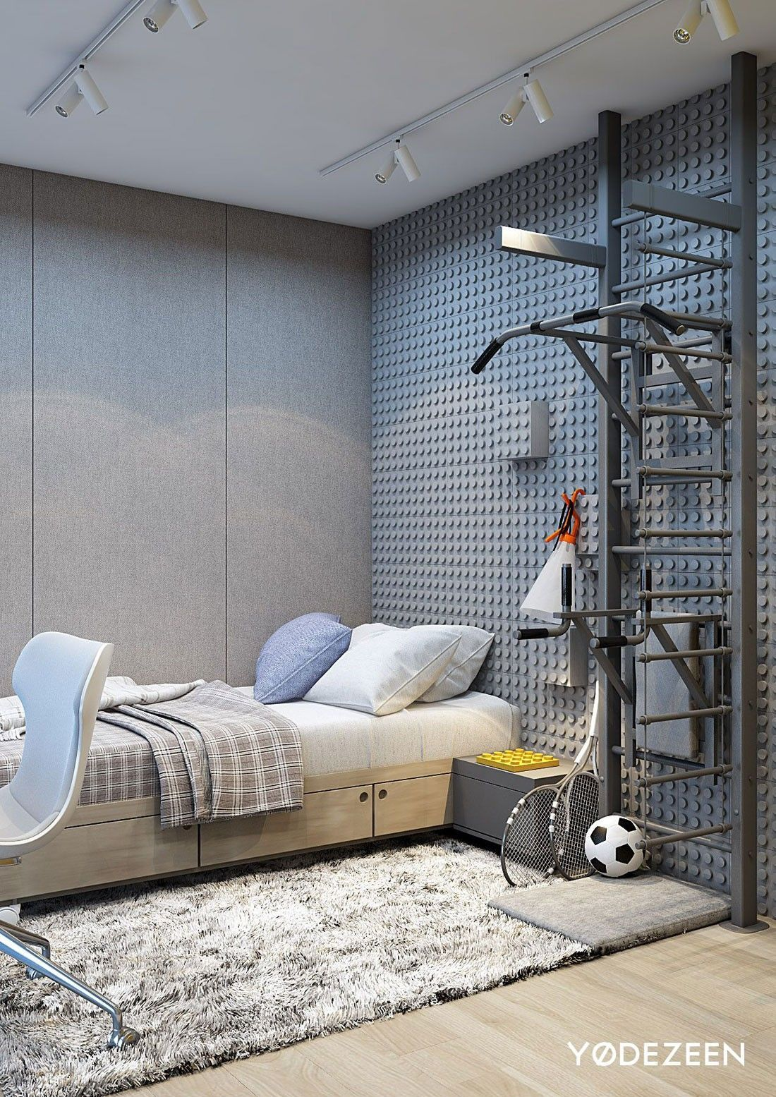 About In 2019   Playroom Inspirations   Kids Room, Teenage