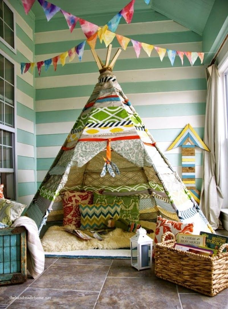 25 Epic #playroom Ideas Your Kids Are #going To Go #crazy