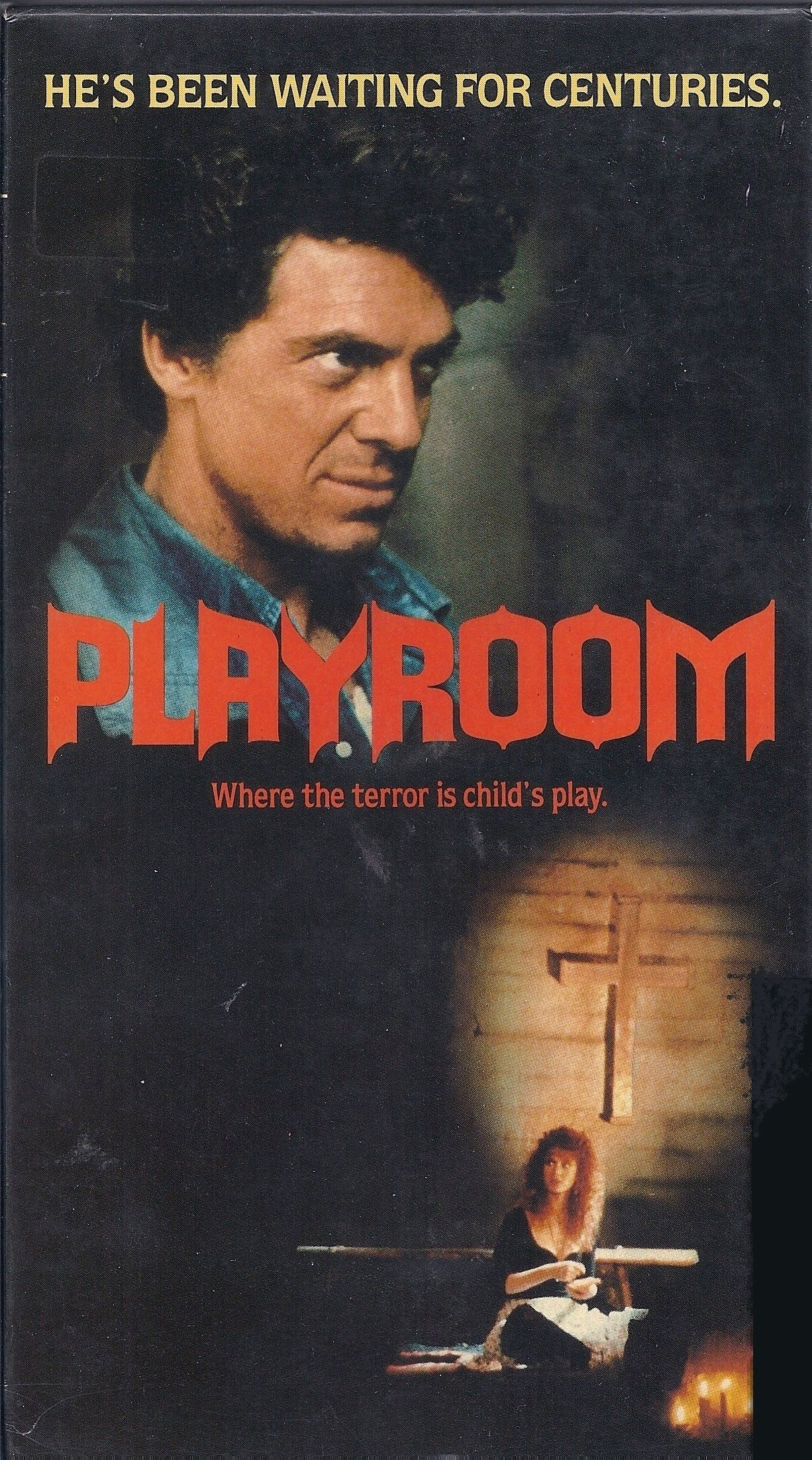 Playroom 1989 � � � | Playroom, Jackie Earle Haley