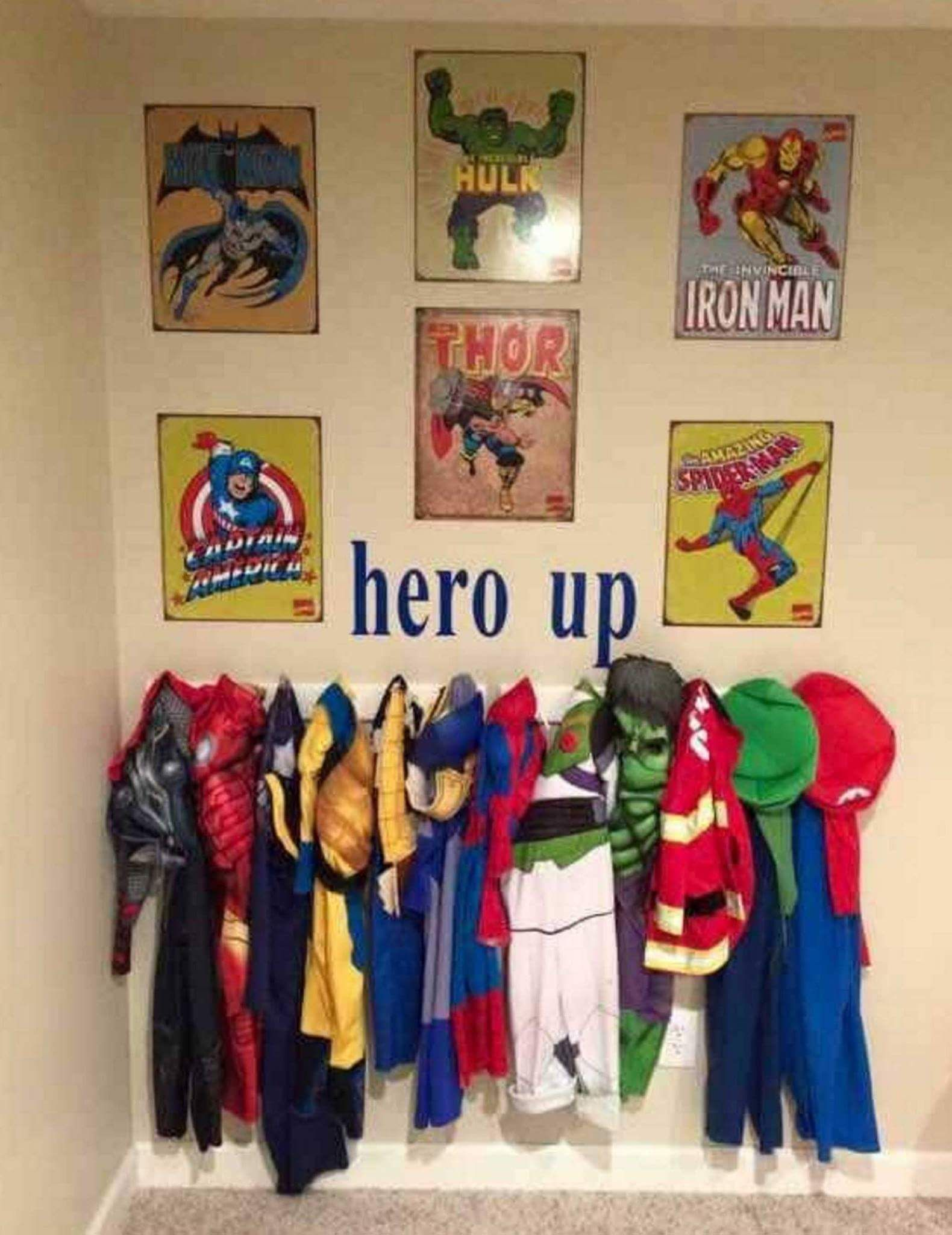 Love This Idea | Kiddos | Toy Rooms, Playroom, Kids Bedroom