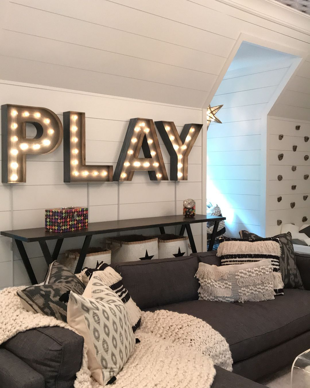 30 Best Playroom Ideas For Small And Large Spaces | Game