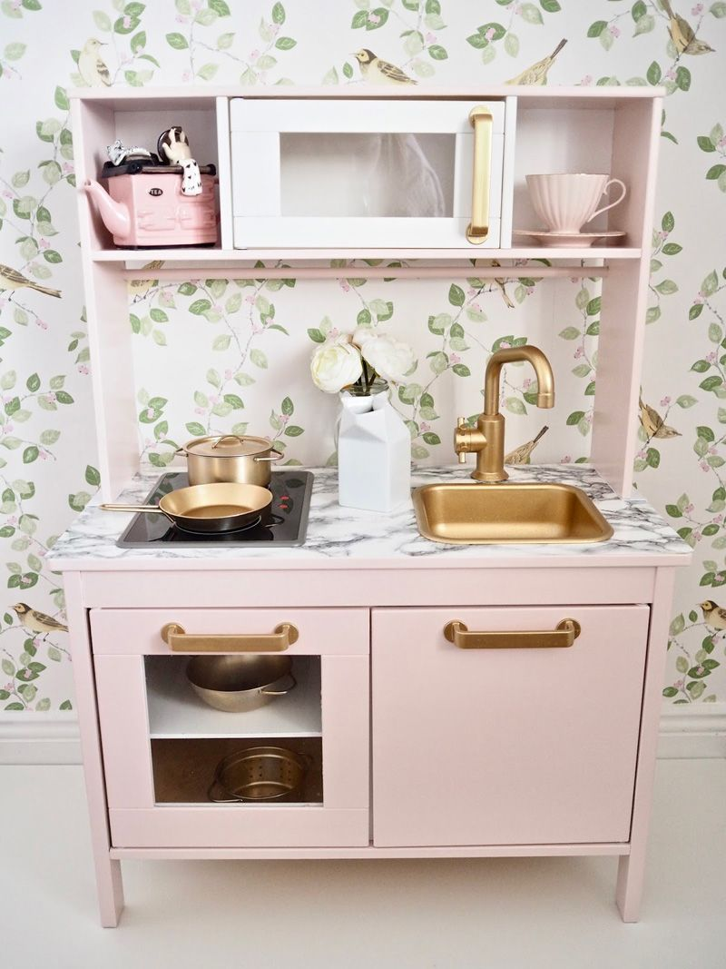 18 Simple Ikea Kitchen Hacks To Try Right Now | Playroom | Ikea